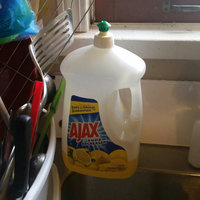 Ajax Super Degreaser Lemon Dish Liquid uploaded by Lisa J.