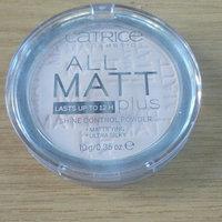 Catrice All Matt Plus Shine Control Powder uploaded by Mariq V.