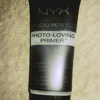NYX Cosmetics Studio Perfect Primer Clear uploaded by Stacy K.