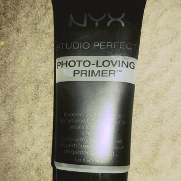 NYX Studio Perfect Primer uploaded by Stacy K.