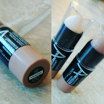 Maybelline Facestudio® Master Contour V-Shape Duo Stick uploaded by Brett K.
