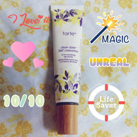 tarte Clean Slate™ 360° Creaseless 12-Hr Smoothing Eye Primer uploaded by Rosalba M.