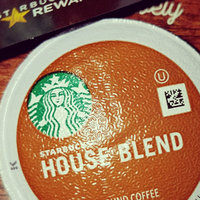 STARBUCKS® House Blend Rich & Lively K-Cups® Pods uploaded by keren a.