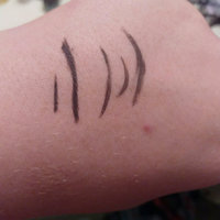 NYX Cosmetics Two Timer Dual Ended Eyeliner uploaded by Ariel P.