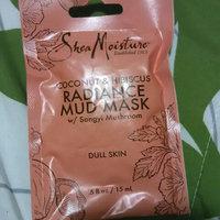 SheaMoisture Raw Shea Butter Hydrating Mud Mask uploaded by Ericka G.