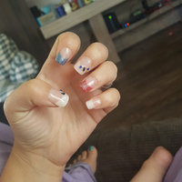 Sally Hansen Miracle Gel Nail Polish, Greyfitti and Top Coat Kit with Dimple Bracelet uploaded by makayla s.