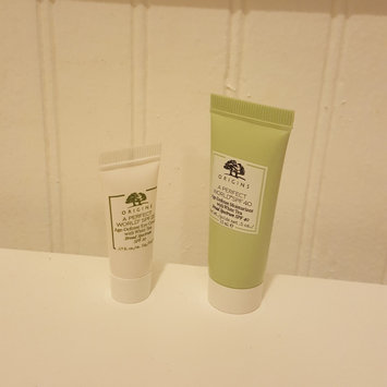 Origins A Perfect World™ Age-Defense Eye Cream with White Tea uploaded by Amanda M.