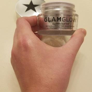 GLAMGLOW GLOWSTARTER™ Mega Illuminating Moisturizer Pearl Glow uploaded by Marianna I.