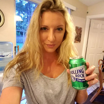 Rolling Rock Beer uploaded by Ashley H.