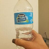 Nestlé® Pure Life® Purified Water uploaded by Johanna F.