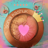 Sonia Kashuk Chic Luminosity Bronzer/Blush Duo uploaded by Heidi B.