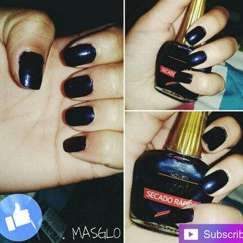Photo of Masglo Brillo Secante - Belleza Profesional - Maxima Duracion uploaded by Valeria M.