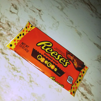 Reese's Pieces Peanut Butter Cups, 24 Ct, 1.5 Oz uploaded by keren a.