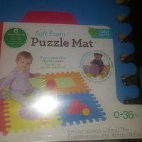 Infant's 6-Piece Soft Foam Puzzle Mat uploaded by Jennifer L.