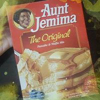 Aunt Jemima Original Pancake & Waffle Mix uploaded by Nicole L.