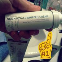Sebastian Whipped Creme 0.9 oz uploaded by Kristen L.