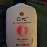 Olay Active Hydrating Beauty Fluid uploaded by Margarita M.