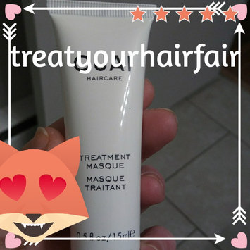 Ouai Treatment Masque uploaded by Kristen L.