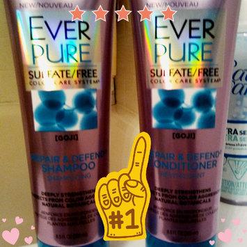 L'Oreal Paris Hair Expert EverPure Repair & Defend Conditioner 8.5 fl. oz. Tube uploaded by Kristen L.