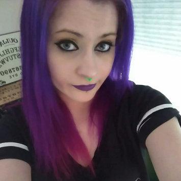 Splat Rebellious Hair Color Complete Kit uploaded by jaylee s.