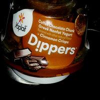 Yoplait® Dippers™ Coffee Chocolate Chunk Greek Yogurt + Cinnamon Crisps uploaded by Nauchelle w.