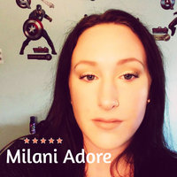 Milani Amore Matte Lip Creme uploaded by Lauren W.