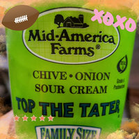 Mid-America Farms® Top the Tater® Chive & Onion Sour Cream uploaded by Heidi B.