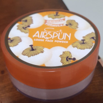Coty Airspun Translucent Extra Coverage Loose Face Powder uploaded by Felecia S.