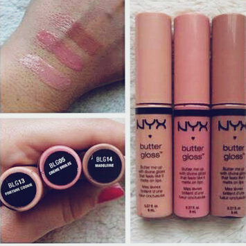 NYX Cosmetics uploaded by Chanzelle E.