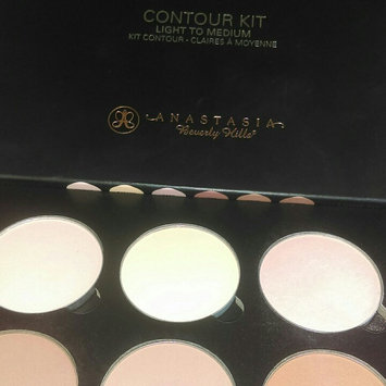 Anastasia Beverly Hills Contour Palettes uploaded by Natalie L.