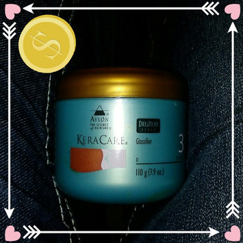 Photo of Avlon KeraCare Dry & Itchy Scalp Glossifier Style 3 uploaded by Nivea R.