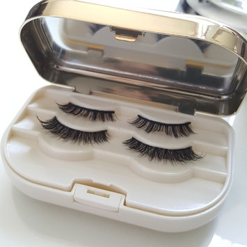 Photo of SEPHORA COLLECTION House of Lashes® HOLiday Gem Lash Set uploaded by Priscilla C.