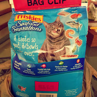 Purina Friskies Cat Food Seafood Sensations uploaded by Indira H.