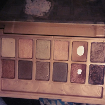 Maybelline New York Expert Wear The Blushed Nudes Shadow Palette uploaded by Nicole A.