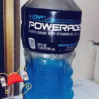 Powerade ION4 Sports Drink Mountain Berry Blast uploaded by noelia r.