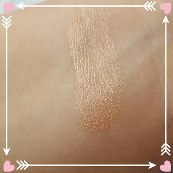 e.l.f. Eyeshadow Light Gold .09 oz, Rose Gold uploaded by Katherinne V.
