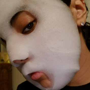 Miss Spa Recover and Refine Oxygenating Bubble Mask 0.88 oz uploaded by priscilla g.