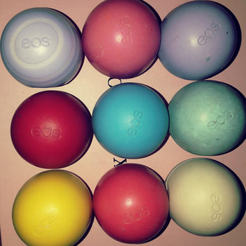 eos® Organic Smooth Sphere Lip Balm uploaded by Shelley H.
