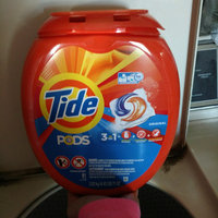 Tide PODS® Plus Febreze Sport Odor Defense™ Laundry Detergent uploaded by Ashley G.