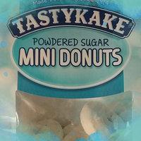 Tastykake® Powdered Sugar Mini Donuts uploaded by Stacy W.