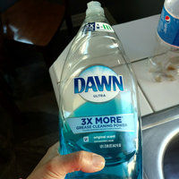 Dawn Ultra Concentrated Dish Liquid Original uploaded by Ashley G.