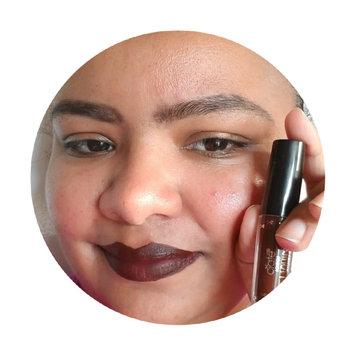 Ciaté London Liquid Velvet™ Moisturizing Matte Liquid Lipstick uploaded by Yajaira H.