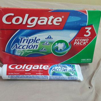 Colgate MaxFresh Toothpaste - 4 pk./7.8 oz uploaded by Rys L.