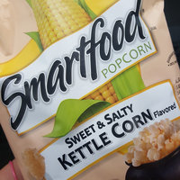 Smartfood® Sweet & Salty Kettle Corn Popcorn uploaded by Hannah C.
