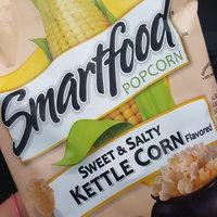Smartfood® Sweet & Salty Kettle Corn Popcorn uploaded by Hannah C.