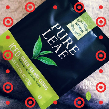 Pure Leaf Iced Green Tea with Citrus uploaded by keren a.