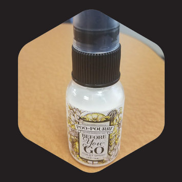 Photo of Poo Pourri 1oz Bottle Original Scent - New Bottle Design uploaded by Keisha A.