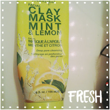 Photo of Freeman Feeling Beautiful Clay Mask Mint & Lemon uploaded by Stacy A.