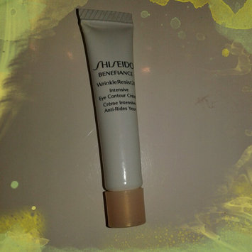 Shiseido Benefiance Wrinkle Resist24 Intensive Eye Contour Cream for Unisex uploaded by Stacy A.