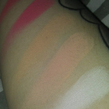 BH Cosmetics Contour and Blush Palette uploaded by Tracey M.